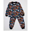 Пижама утепленная для мальчика