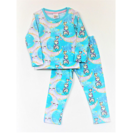 Пижама детская  для девочки