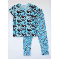 Пижама детская оптом для девочки