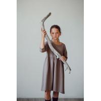 Платье для девочки МОККО