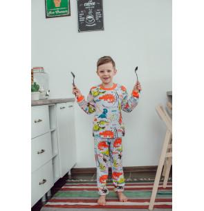 Детская пижама оптом