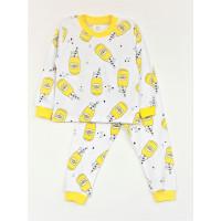 Детская пижама ЛИМОНАД