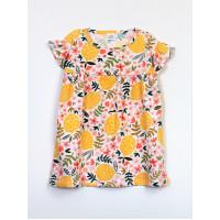 Платье для девочки ЛИМОНЫ