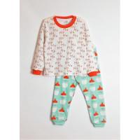 Пижама детская САНТА