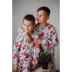 Пижама для мальчика ПОЖАРНЫЕ СОБАКИ